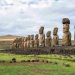 Easter Island: Lecciones para la Humanidad